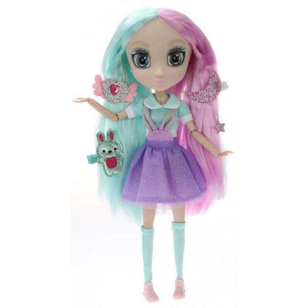 Shibajuku Girls HUN8526 Кукла Шидзуки 4, 33 см shibajuku girls hun2154 кукла шидзуки 33 см