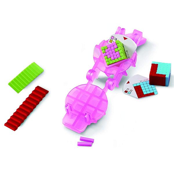 Pretty Pixels 38512 Студия для создания ластиков Love pretty pixels студия для создания фигурных ластиков любимые увлечения розовый