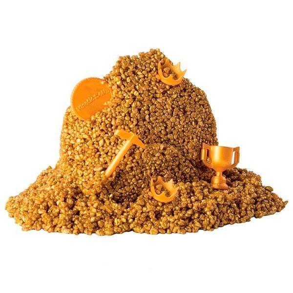 Kinetic sand 11302 Кинетический песок серия Rock 170 грамм