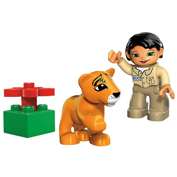 Lego Duplo 5632 Конструктор Забота о животных