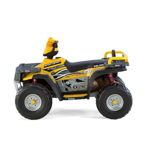 Детский электроквадроцикл Peg-Perego OD05150 Polaris Sportsman 850
