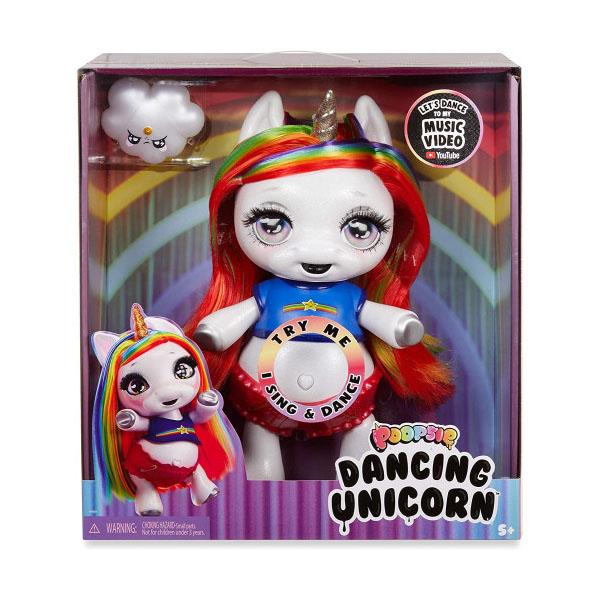 Poopsie Surprise 571162 Танцующий единорог