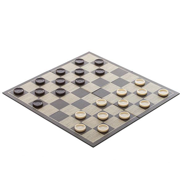 Spin Master 6038144 Настольная игра Шашки классические настольные игры spin master настольная игра шашки классические