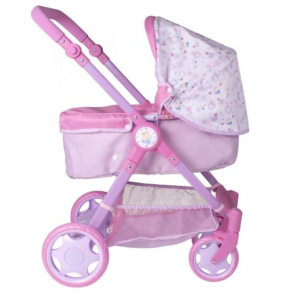 Zapf Creation BABY born 1423578 Коляска многофункциональная (стульчик, качели, кресло) кресло – коляска amrus для инвалидов amrw18p el p