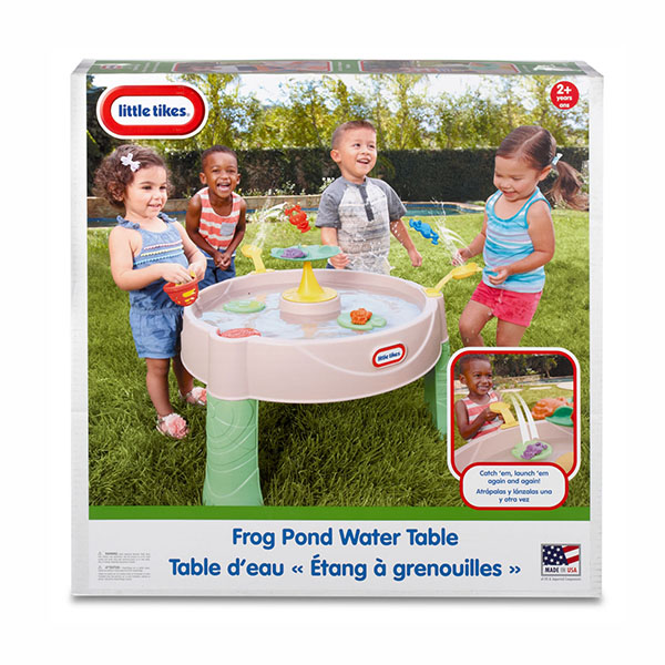 Little Tikes 643972 Литл Тайкс Игровой стол