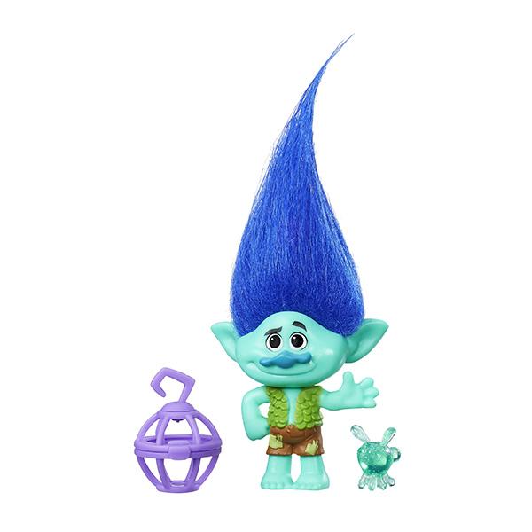 Hasbro Trolls B6555 Коллекционные фигурки (в ассортименте)