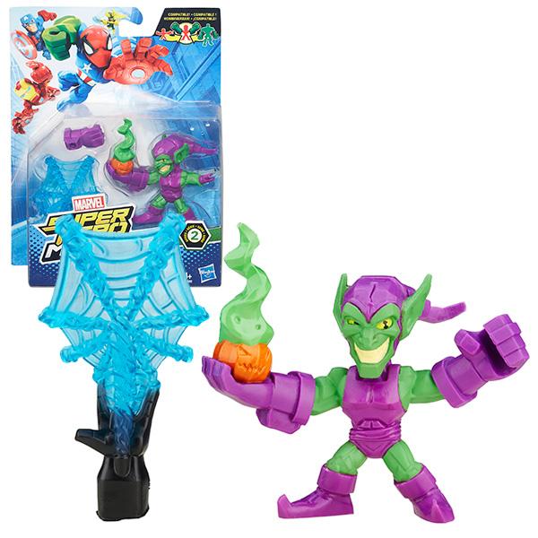 Hasbro Avengers B6431 Марвел разборные микро-фигурки