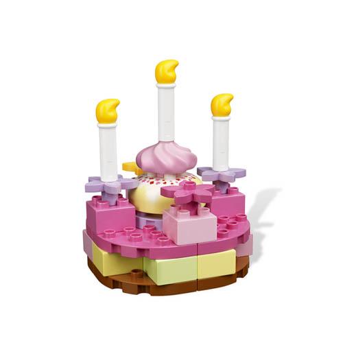 Lego Duplo 6785 Лего Дупло Весёлые тортики
