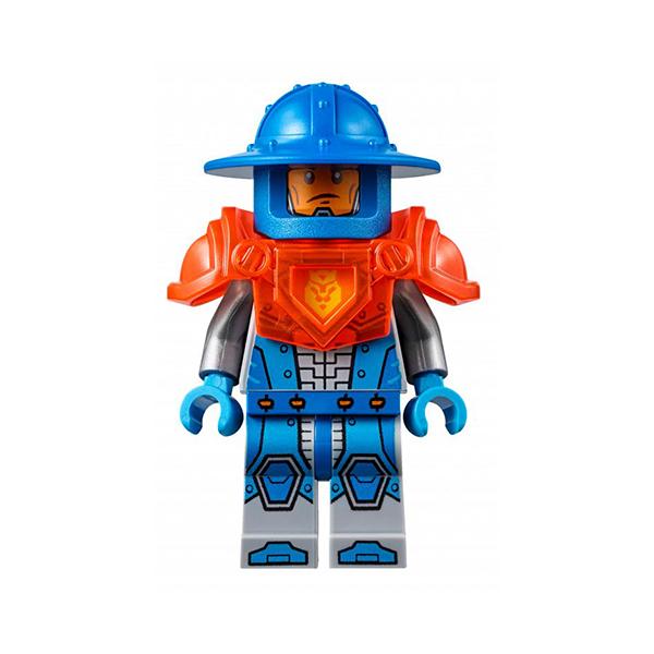 LEGO Nexo Knights 70347 Конструктор ЛЕГО Нексо Самоходная артиллерийская установка гвардии