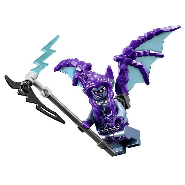 Lego Nexo Knights 70353 Конструктор Лего Нексо Летающая Горгулья