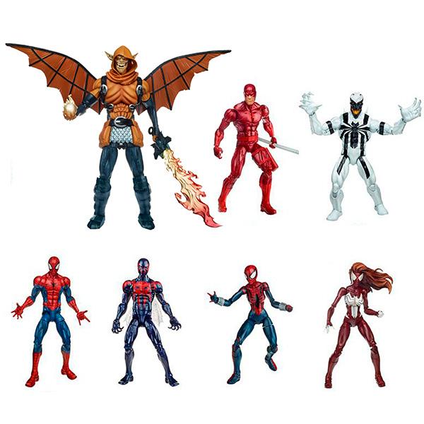 Hasbro Spider-Man A6655 Фигурки Марвел 15 см (в ассортименте)