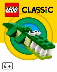 LEGO Classic 2021