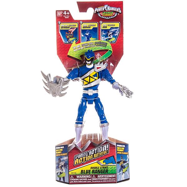Power Rangers Dino Charge 42140 Пауэр Рейнджерс Функциональная фигурка 16 см (в ассортименте)