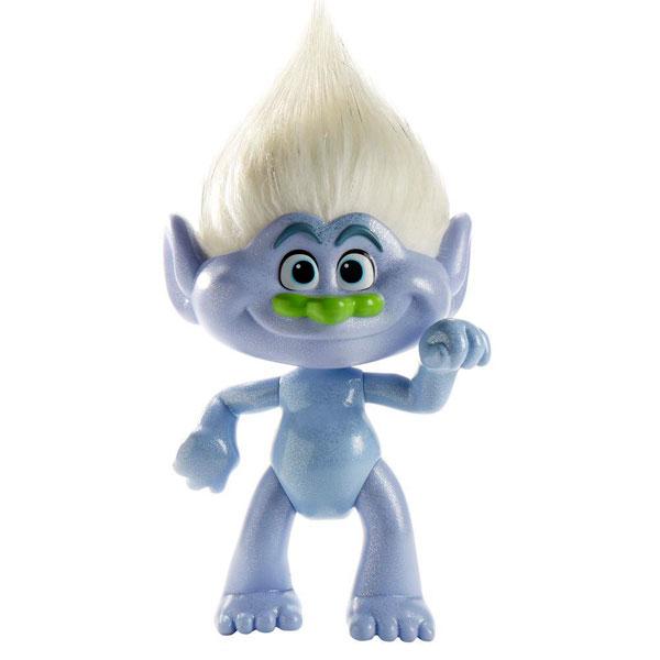 Hasbro Trolls B8999 Тролли Большой Тролль Даймонд hasbro trolls b9885 тролли набор город троллей диджей баг