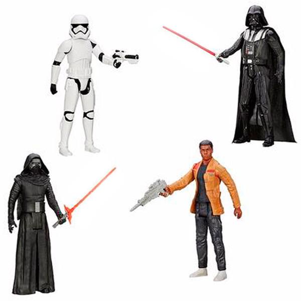 Hasbro Star Wars B3946 Звездные Войны Фигурки 15 см (в ассортименте)