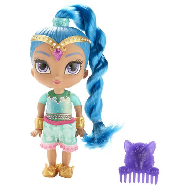 Mattel Shimmer&Shine DYV94 Классические персонажи