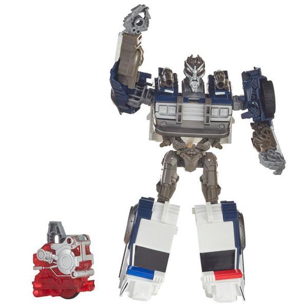 Hasbro Transformers E0700/E0755 Трансформеры Заряд Энергона 20 см Баррикейд hasbro transformers c0884 c1313 трансформеры 5 уан степ баррикейд