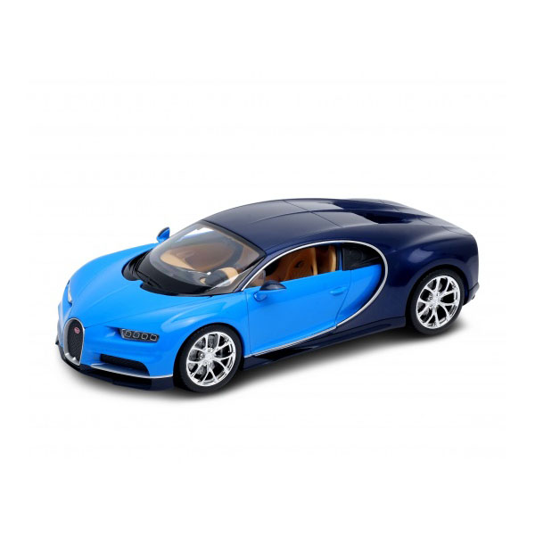 Welly 24077 Велли Модель машины 1:24 Bugatti Chiron машины motormax машинка коллекционная laмborghini reventon 1 24