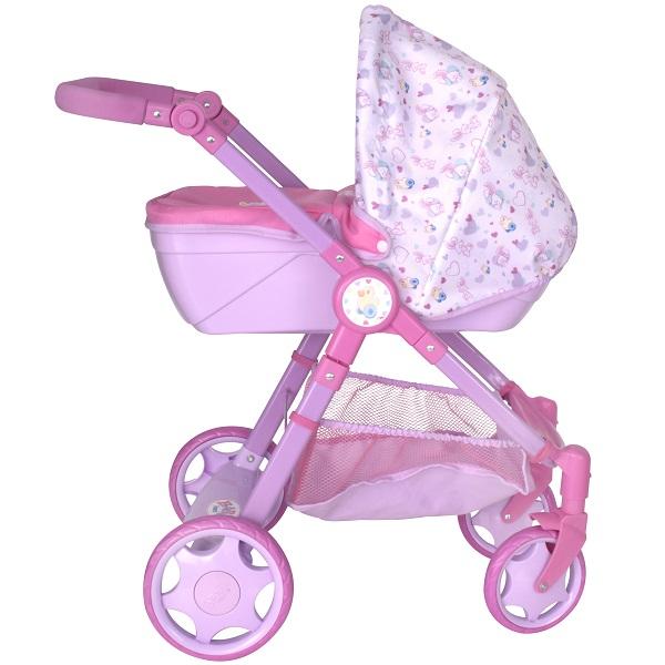 Zapf Creation Baby Born 1423577 Бэби Борн Коляска делюкс 2018