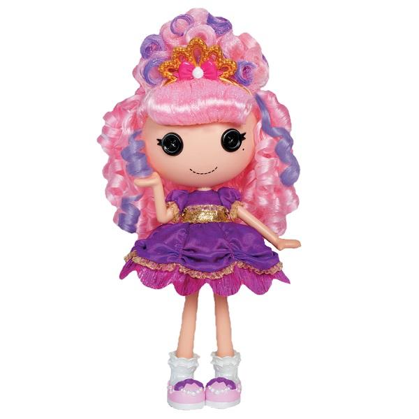 цена Lalaloopsy 547242 Лалалупси Блестящая принцесса онлайн в 2017 году