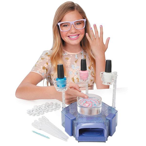 Project MС2 545156 Набор для дизайна ногтей
