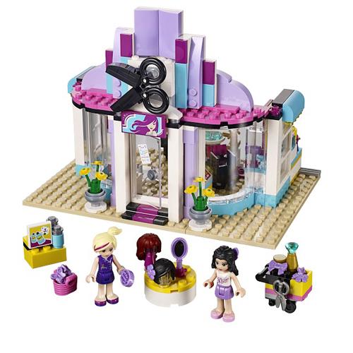 Конструктор Lego Friends 41093 Лего Подружки Парикмахерская