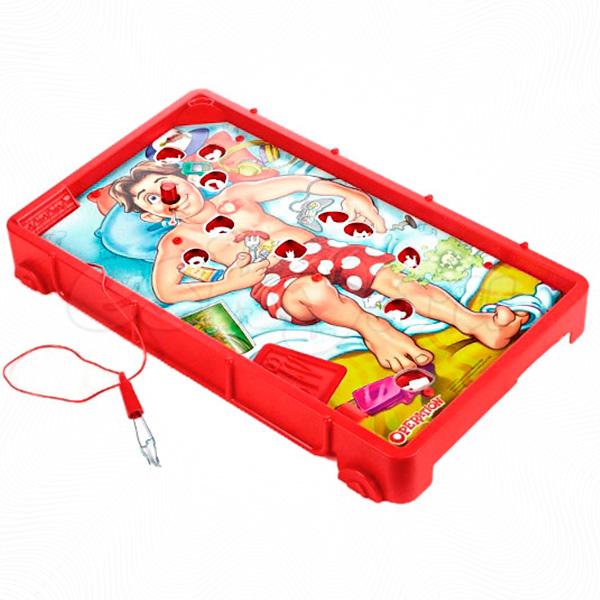Hasbro Other Games A4053 Игра Операция