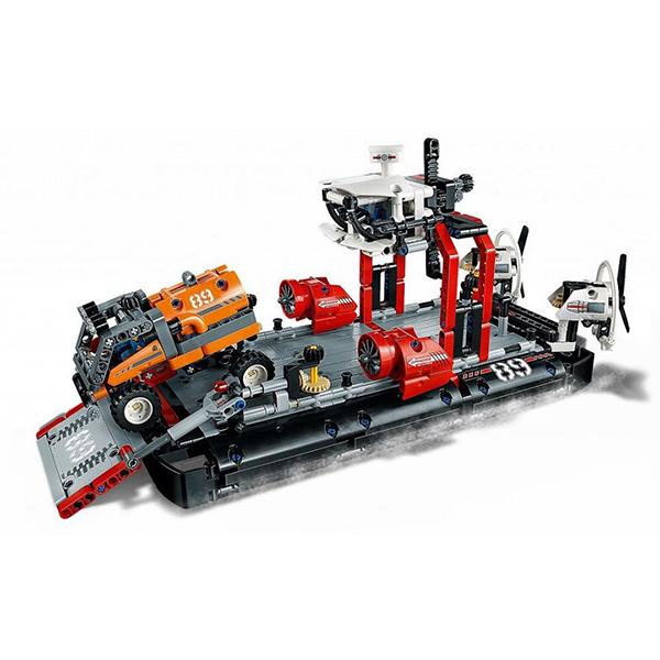 Лего Техник 42076 Корабль на воздушной подушке