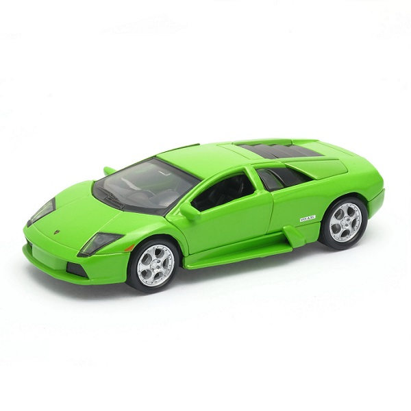 Welly 42317 Велли Модель машины 1:34-39 LAMBORGHINI MURCIELAGO автомобиль welly nissan gtr 1 34 39 белый 43632
