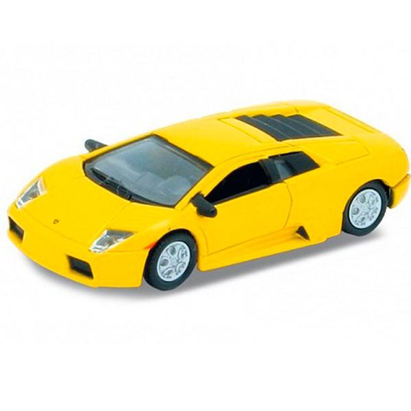 Welly 73125 Велли Модель машины 1:87 Lamborghini Murcielago модель машины schuco n191 1 87 911