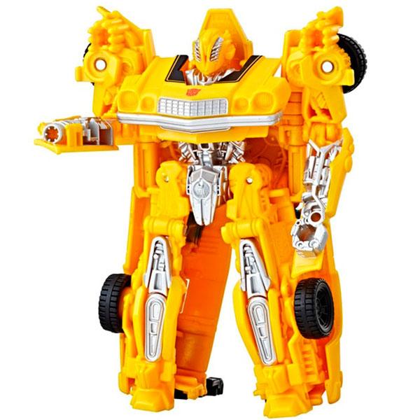 Фото - Hasbro Transformers E2087/E2092 Трансформеры Заряд Энергона 15 см Бамблби hasbro transformers e2087 e2095 трансформеры заряд энергона шеттер 11 см