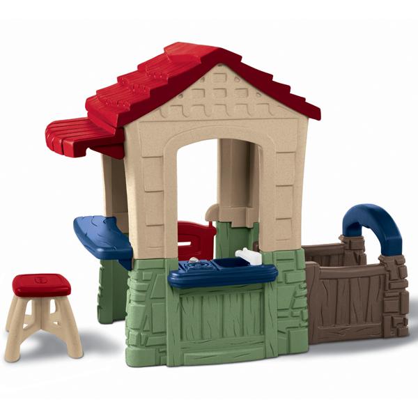 Little Tikes 620119 Литл Тайкс Игровой домик