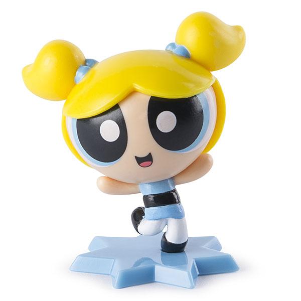 Powerpuff Girls 22313 Мини-фигурка героев сериала (в ассортименте)