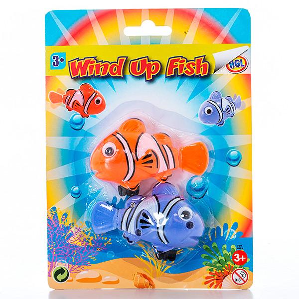 HGL SV12536 Набор заводных рыбок военные игрушки для детей did y26 36 ss067 fbi hrt