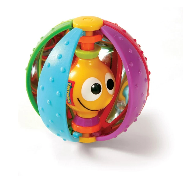 """цена на Tiny Love 1117400458 Развивающая игрушка """"Волшебный шар"""""""