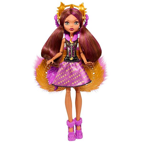 Mattel Monster High FKP47 Трансформирующиеся Монстры mattel monster high fcv81 набор кукол из серии семья монстриков