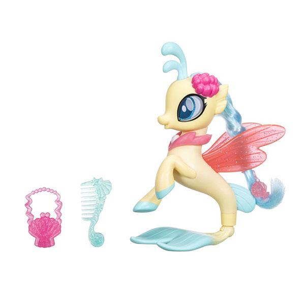 """Hasbro My Little Pony C0683 Май Литл Пони """"Мерцание"""" пони-модницы"""