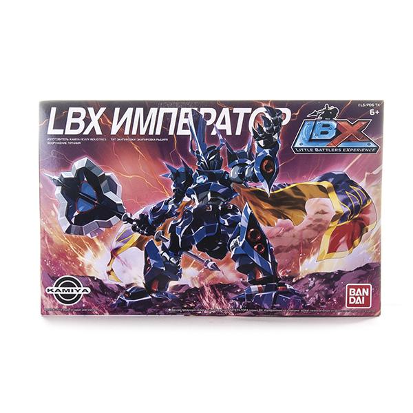 LBX 84385 Сборная модель Император
