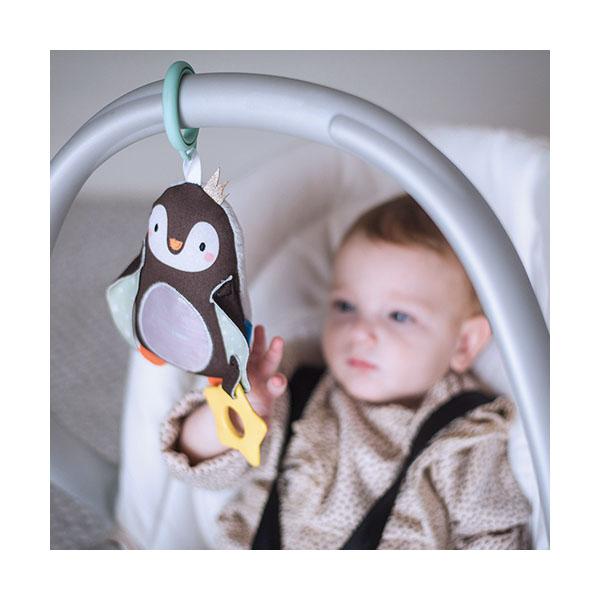"""Taf Toys 12305 Таф Тойс Прорезыватель """"Пингвин"""""""