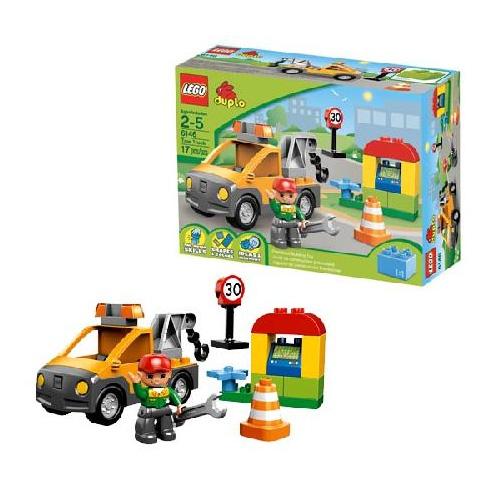 Lego Duplo 6146 Конструктор Эвакуатор