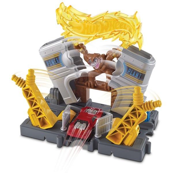 Mattel Hot Wheels FRH31 Хот Вилс Сити Игровой набор