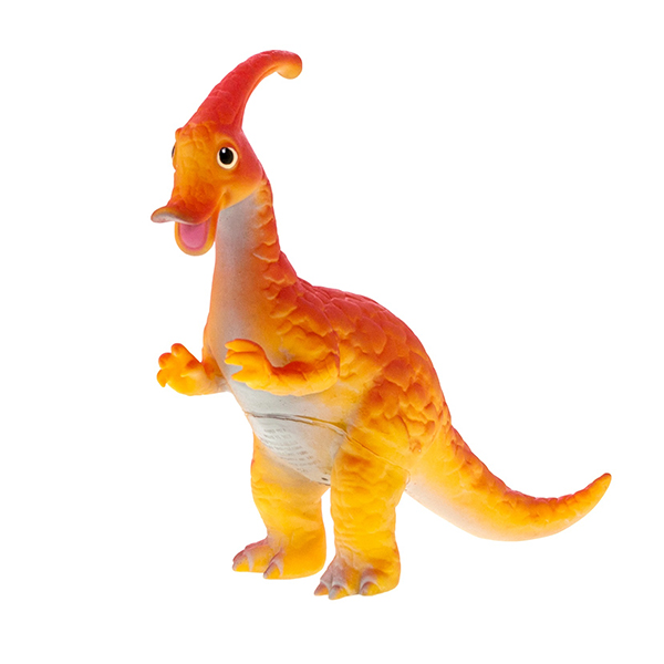 HGL SV13372 Фигурка мульт динозавр Паразауролоф игровые фигурки megasaurs hgl фигурка динозавра стегозавр