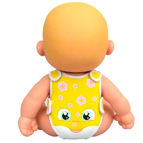 Bouncin' Babies 801011b Кукла Баниэль плавающая с дельфином, 35 см
