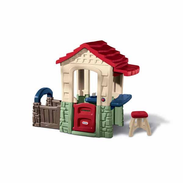 Little Tikes 620119_30 Литл Тайкс Игровой домик