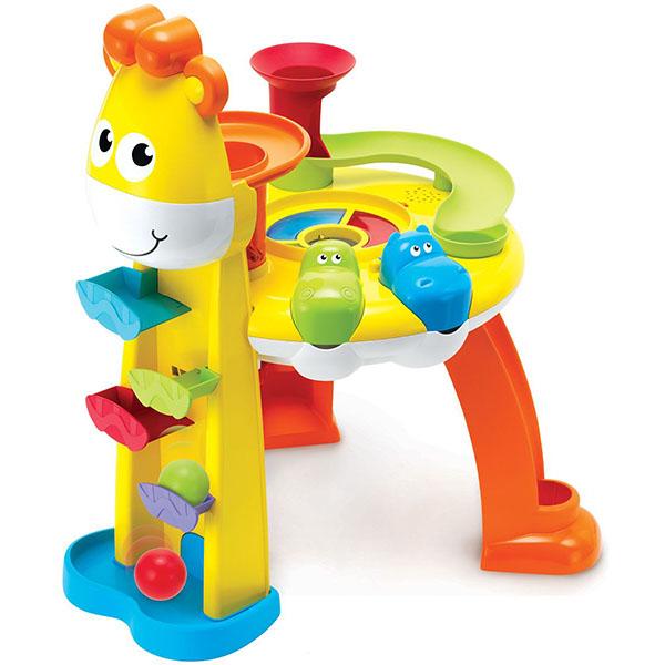 """B kids 004640 Игровой набор """"Жираф"""""""