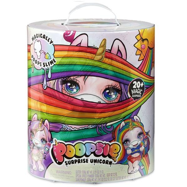Poopsie Surprise Unicorn 551447 Единорог Радужный