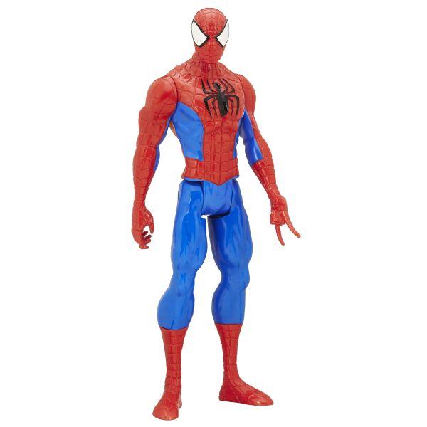 Hasbro Spider-Man B5753 Титаны: Совершенный Человек-Паук