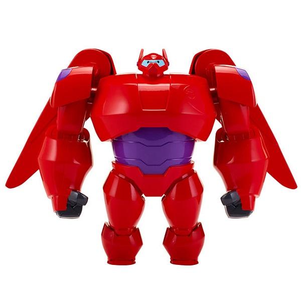 Big Hero 6 The Series 97092 Биг Хиро 6 Фигура Бэймакса 20 см