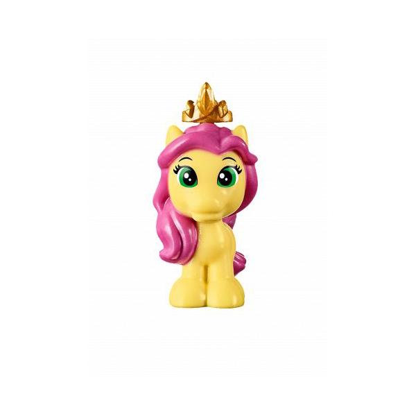 Lego Disney Princess 41144 Лего Принцессы Дисней Королевская конюшня Невелички