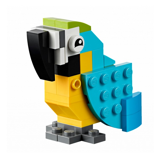 Lego Classic 10702 Лего Классик Набор кубиков для свободного конструирования